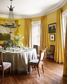 Meacham residence, Nashville, TN. Architect Ridley Wills and...