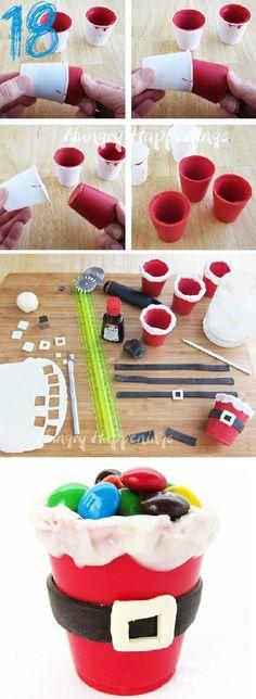 24 Christmas Finger Food Ideas|Random Tuesdays
