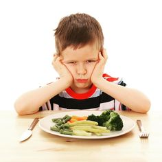 Parents can spend an enormous amount of energy trying to get their children to eat their vegetables.  We should aim to serve our children at least 5 servings each day but this can be quite challenging for parents of fussy eaters.  For a fussy eater start with 1-2 serves daily and gradually increase. If your child is determined not to eat their vegetables then try adding finely sliced or pureed vegetables to their favourite dishes.  To understand the reasons behind fussy eating and to learn…