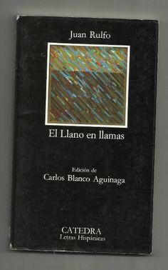 El Llano En Llamas. Juan Rulfo - $ 89.00