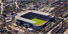 Possible place to visit: Croke Park Stadium Tour & GAA Museum