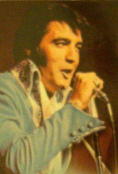 Elvis in Memphis , Tennessee