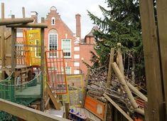 Kilburn Grange Park Play | Erect Architecture