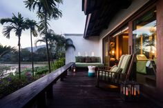 Dasada Resort by August Design