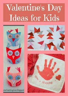 Valentines+Day+Ideas+for+Kids+and+Mom's+Library+#30