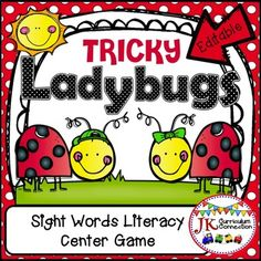 Students BEG to play this over and over again!  The more they play, the faster they memorize these key sight words!  This game is fast-paced with an element of surprise with every turn of the cards!  Print, laminate, cut out the cards and Game mat and your students will be playing it tomorrow!