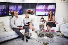 Modern Living with kathy ireland® Features Hobie Cat Company's Next Generation Water Sports Products