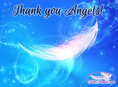Thank you Angels!  #begrateful #askangels #angel