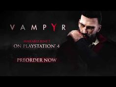 Let the New Vampyr Game Take a Bite out of your PC