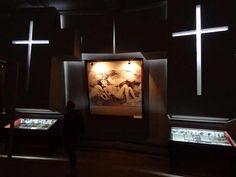 Armenian Genocide Museum |