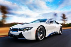 This is the story of Dirk Schulz, the first BMW i8 customer. He optioned the car when he saw the concept vehicle back in 2010