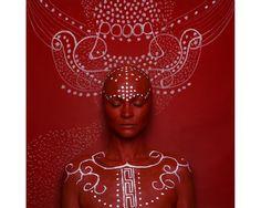 "Saatchi Online Artist SWARTE Vulpescu Olaru; Photography, ""The Mosuo Family"" #art"