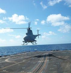 Farewell 'Halyburton,' America's First Combat Drone Carrier — War Is Boring — Medium