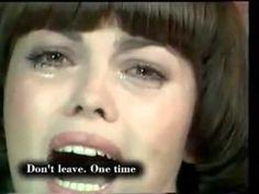 A quoi tu penses, dis Mireille Mathieu - YouTube