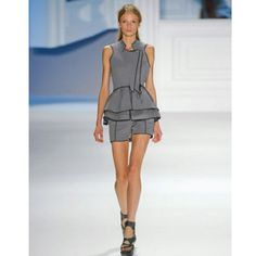 Sport couture by Vera Wang