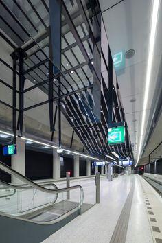 Nieuw station Delft verrassend intiem - PhotoID #327315