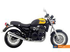 Triumph Bikes: 2012 triumph thunderbird 900