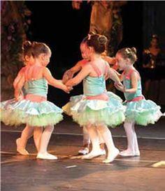 Dê Toledo conta o que rola por ai!: Hebraica Ballet terá turmas para crianças, adultos...