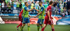 FC Dallas vs Seattle Sounders FC, USA-ML Soccer, March 18, 2018 on KZJO  http://bit.ly/2tYbAUA