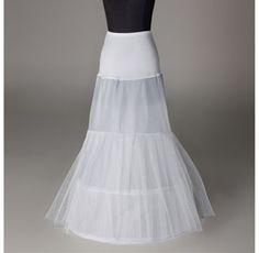 【フリーサイズ】テーリングパニエ/ワイヤーパニエ/白/ドレス用下着ウェディングドレス_ウェディングドレス_大人用ワイヤー入りパニエ・ペチコート DB011F/代引き不可