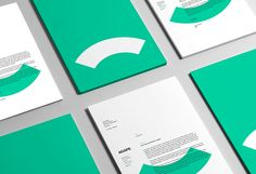 Corporate & Brand Identity - Agape, Denmark on Behance