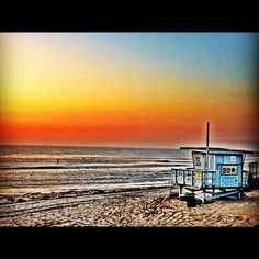 Photo from the Instacanvas gallery of savagephoto. Malibu 1st point Surfing Sunrise