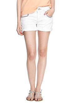 Denim shorts Buy in the s.Oliver online shop