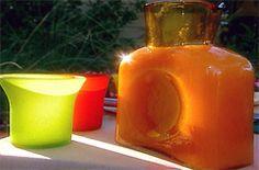 Juice Your Way through the Holidays