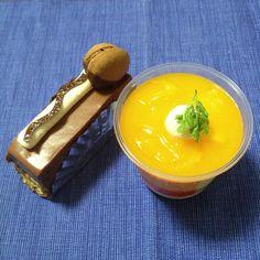 Cakes @Patisserie Shirasaki