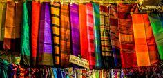 Market - Siem Reap, Siem Reab- Cambodia