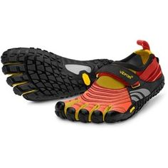 online store efd51 19695 Mens Vibram FiveFingers Spyridon Trail Running Shoes  I still havent got  these yet Smdh