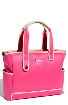 Juicy couture baby bag. So cute.