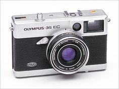 Olympus 35EC