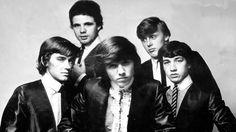 Australian 60's band The Easybeats