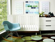 Avalisa Design Canvas Nursery Art