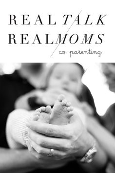 Real Talk Real Moms: Co-Parenting - Apartment34