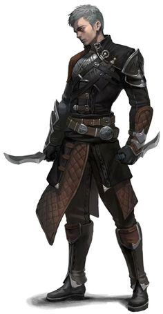 Male Human Knife Master Rogue Assassin – Pathfinder PFRPG DND D&D fantasy Source by Our Reader Score[Total: 0 Average: Related photos:Night lamp gone dark. Fantasy Character Design, Character Design Inspiration, Character Concept, Character Art, Fantasy Inspiration, Dungeons And Dragons Characters, D D Characters, Fantasy Characters, Dungeons And Dragons Rogue
