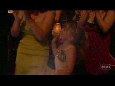 2007 Season 4:  Joey Fatone & Kym - Star Wars Tango (Finale)