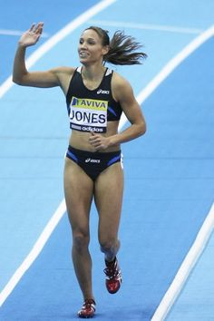 Olympic track and field athlete Lolo Jones competed in the 2008 Summer Games in Beijing and the 2012 Summer Games in London, but failed to medal in either. She is currently training with the U.S. bobsled team and plans to compete in the event at the 2014 Winter Games in Sochi, Russia.