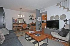Condo Townhouse - 1 bedroom(s) - Toronto - $349,000