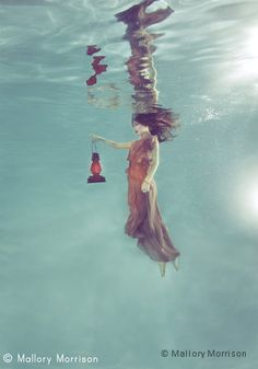 By my dear friend and uber talented photographer | Mallory Morrison Underwater Photography