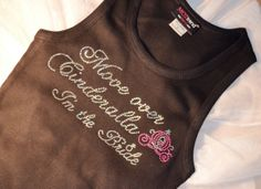 Disney Bridal Party Tank Top Shirt  Move over by uniqueandtrendy, $19.95