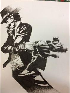 Sniper mask by llamperouge3