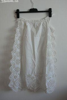 Hanácký kroj z 19. století (1872). - obrázek číslo 10 My Heritage, Lace Shorts, Hana, Skirts, Portugal, Women, Fashion, Moda, Skirt