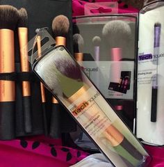 .really good affordable brushes