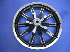 http://motorcyclespareparts.net/oem-harley-touring-contrast-chrome-impeller-front-wheel-excellent-condition/OEM HARLEY TOURING CONTRAST CHROME IMPELLER FRONT WHEEL - EXCELLENT CONDITION