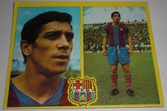 JUANITO FUTBOL CLUB BARCELONA