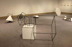 John Duff - Installation 3