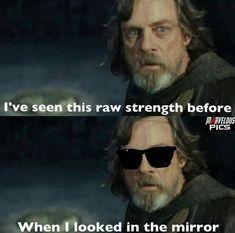 The Ripped Jedi
