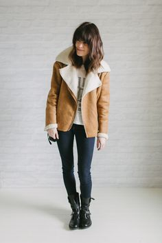 Unfancy Winter Capsule Wardrobe 2015 - 5.3 on searching for the right piece